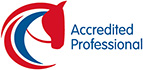 The British Horse Society Accredited Professional