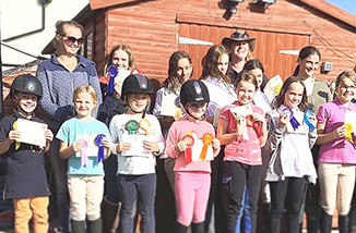 Jewels Stables Camps & Events